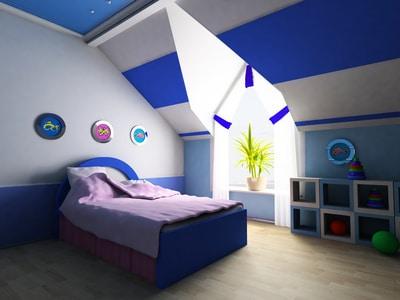 d coration d int rieur 3 couleurs et styles tendances en 2016. Black Bedroom Furniture Sets. Home Design Ideas