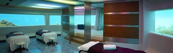 hotel sous marin 4_Lime Spa, Huvafen Fushi