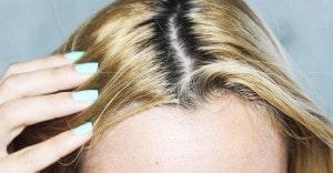 refaire sa couleur de cheveux