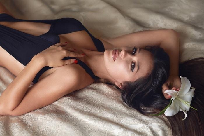 lingerie selon morphologie