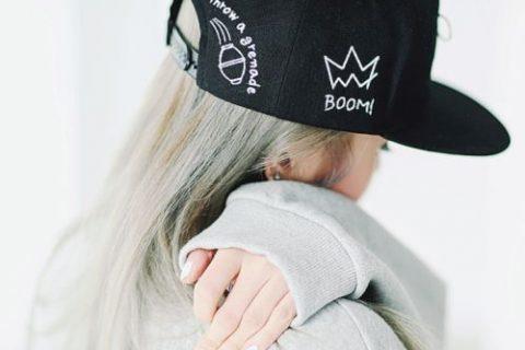 casquette-femme
