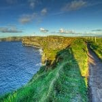 5 lieux incontournables lors d'un voyage en Irlande