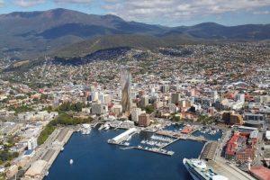 Hobart tasmanie