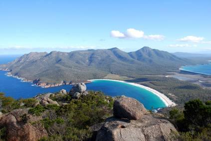 voyage tasmanie