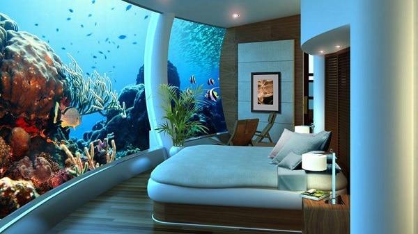 hotel sous marin 3_poseidon