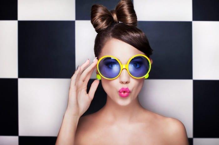 lunettes de soleil 2