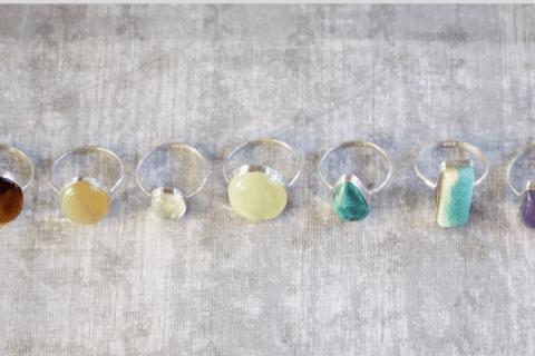 Bijoux en pierre de guérison: pourquoi en porter au quotidien?