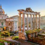 5 lieux incontournables à visiter à Rome